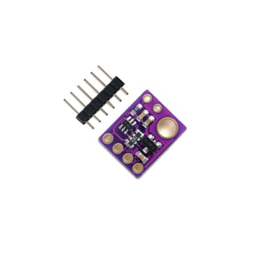 1PCS UV IR Visible Sensor I2C Light Breakout Board w// 6P Pin Header NEW CA