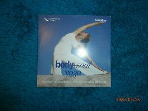 Australian-Unity-Hearld-Sun-Sunday-body-soul-yoga-DVD-in-sleeve-workout