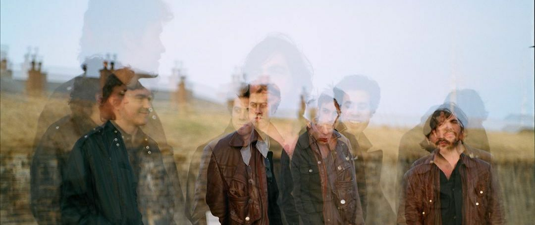 Wolf Parade Tickets (18+ Event)
