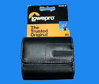 UNIVERSAL Lowepro COMPACT DIGITAL CAMERA CASE POUCH PORTFINO 10 NEW UK STOCK