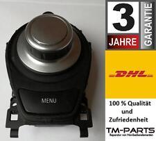 Reparatur BMW 3er E90 E91 E92 iDrive Controller Drehknopf Navi Drehschalter