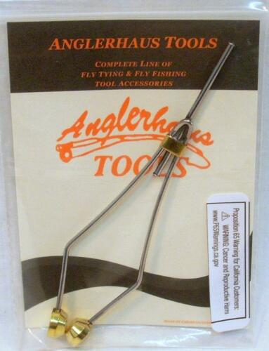 Anglerhaus Tools Standard Bobbin Fly Tying Fishing Tool