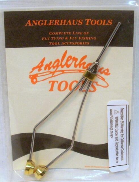 Anglerhaus Tools Ceramic Bobbin Fly Tying Fishing Tool