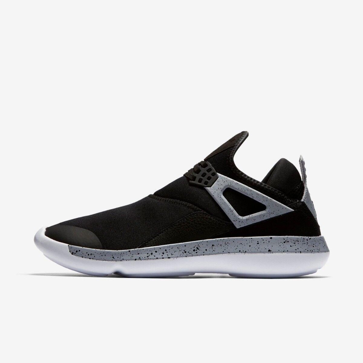 Nike Jordan SCHUHE Fliege '89 Herren Turnschuh Schuhe Größe 10 SCHUHE Jordan RUN ead70c