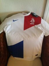 Nike Holland Netherlands National Team Soccer Jersey new with tags SZ M mens