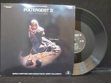 Poltergeist II Original Motion Picture Soundtrack MGM Records RVF 6002 Digital