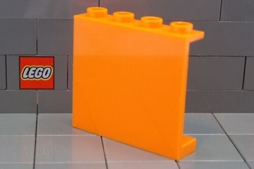 Panel 1 x 4 x 3 with Hollow Studs LEGO Choose Your Color #4215b