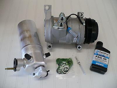 New A//C AC Compressor for 2003-2015 Savana 2500 4.8L, 5.3L, 6.0L