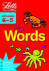 Pre-school Fun Farmyard Learning - Words (4-5) by Letts Educational (Paperback, 2003)