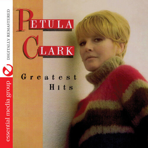 Petula Clark - Greatest Hits [New CD] Manufactured On Demand