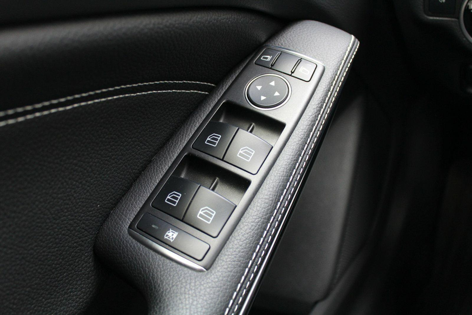 Mercedes A180 1,6 aut. - billede 13