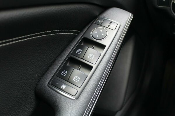 Mercedes A180 1,6 aut. billede 13