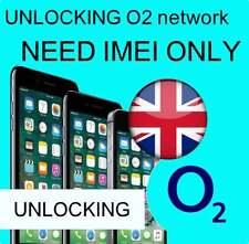 Unlocking Service For iPhone 7 & 7+ Plus O2 Tesco Giffgaff UK Unlock Code FAST