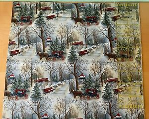 1-m-MODA-Fabrics-Town-Square-by-Holly-Taylor-Patchwork-Stoff-Winter