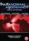 Paranormal Ascendancy (DVD, 2010)