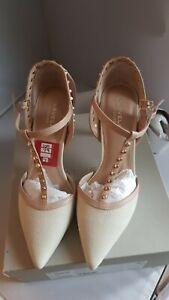 Kurt Geiger Shoes Size 40 Carvela