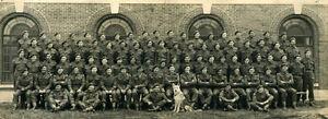 6x4-Foto-ww1111-Normandia-Para-Gbca-6th-Airborne-Divisione-Normandia-1944-58