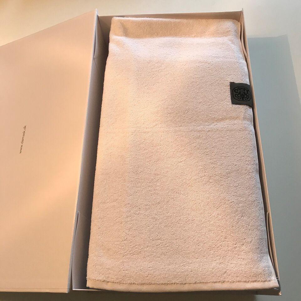 Håndklæde, Georg Jensen Damask