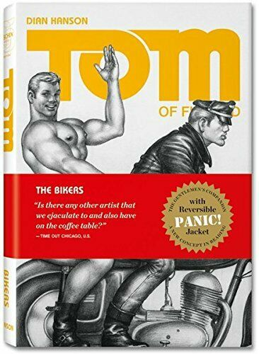 Tom of Finland. Ediz. tedesca, inglese e francese-NUOVO/SIGILLATO