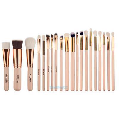 Pro Makeup Cosmetic Foundation Brushes Set Powder Eyeshadow Brush Lip Brush Tool