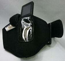 Universelle Neopren Tasche für MP3 Player Ipod Armband Jogging Case Hülle
