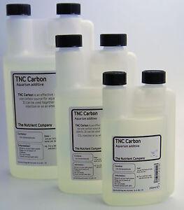 Details about TNC Carbon - Liquid CO2 / Easy Carbo fertilizer for aquarium