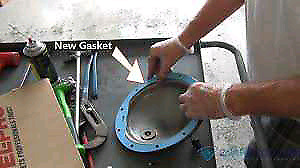 Gaskets made to order