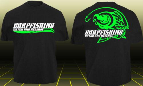 Baits carpas boilies carp t-shirt pescar cebo pesca vara pescado Hunter Xyx Fish