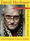 David Hockney: The Biography, 1975-2012 by Christopher Simon Sykes (Hardback, 2014)