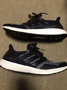 Adidas Ultra Boost 1.0 LTD Black 3M