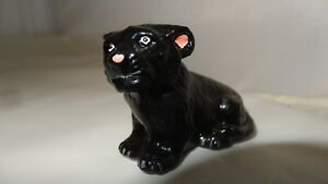 Boyd-Art-Glass-Hand-Painted-Tommy-the-Tiger-Black-Figurine