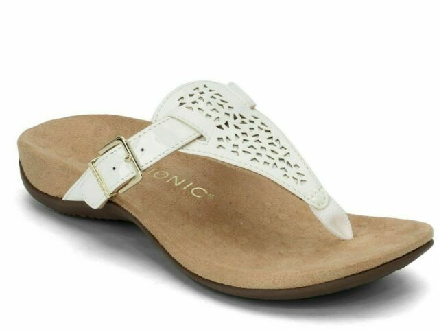 Vionic With Orthaheel Womens Rest Paros