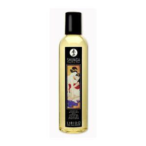 SHUNGA Erotic Massage Öl 250 ML Öl Von Massage Erotisch Parfümiert Fruits