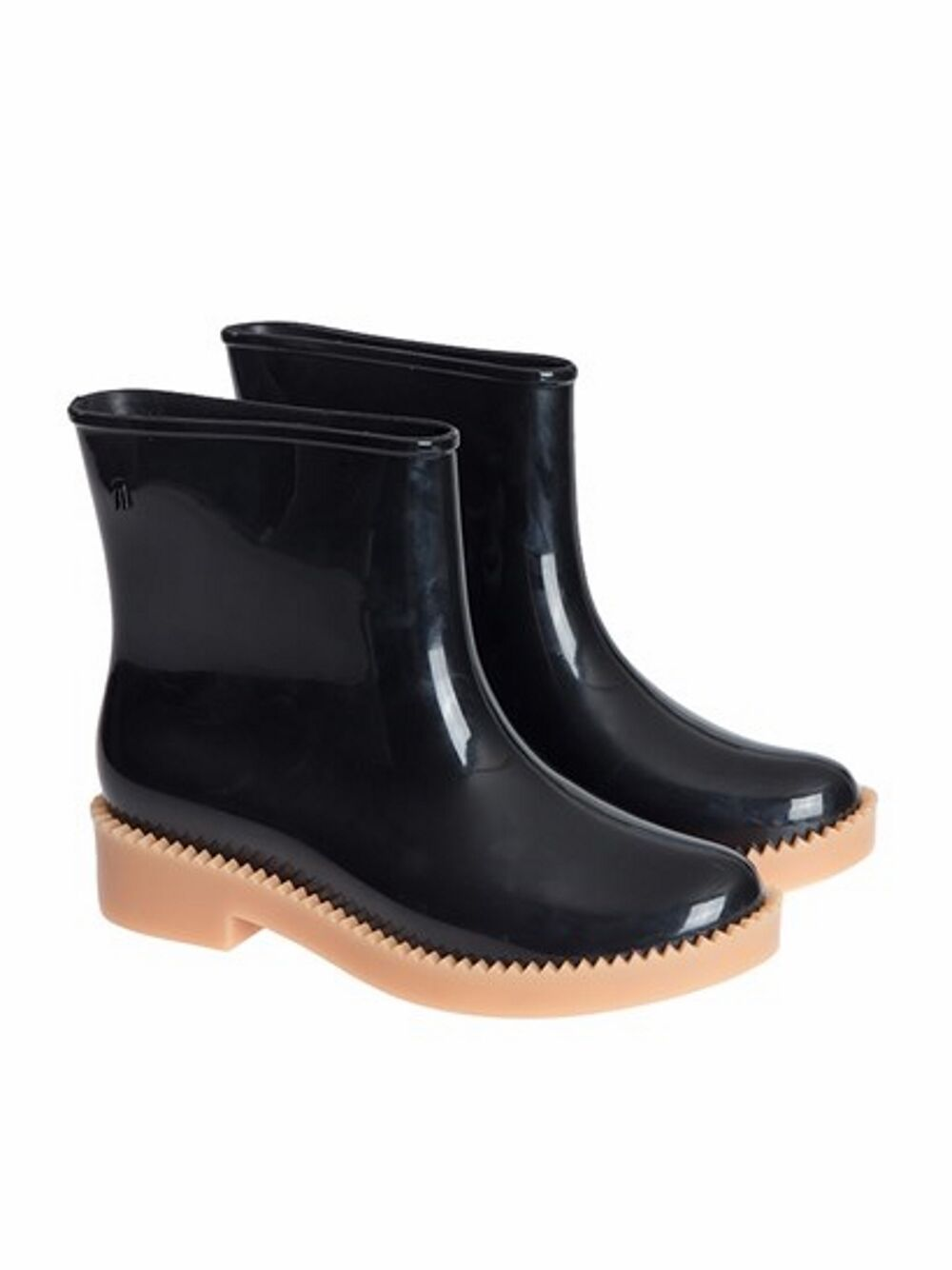 Grandes zapatos con descuento Melissa Stivaletto da pioggia, Rain drop boot