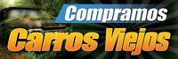 2ft X 6ft Compramos Carros Viejos Vinyl Banner 2'x6' -alt To Banner Flag (295)