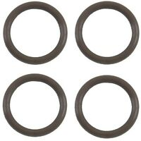 Vw 411 Set Of 4 Inner Engine Push Rod Tube Seal Wrightwood Racing 021109345av on sale