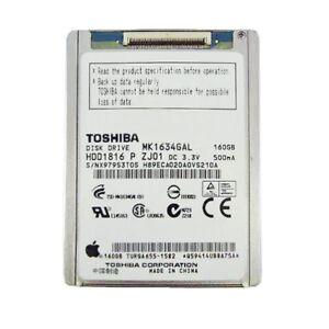 Toshiba-MK1634GAL-1-8-034-Zif-160GB-Unidad-De-Disco-Duro-Ipod-Classic-6th-7th-generacion-Gr-B