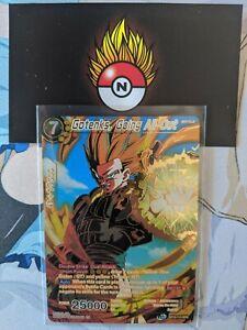 Bt10 110 Gotenks Going All Out Spr Special Rare Dragon Ball Super Tcg Ebay
