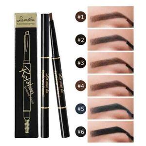 Waterproof-Eyebrow-Pencil-Liner-Eye-Brow-Pen-Beauty-Makeup-Cosmetic-T-IY