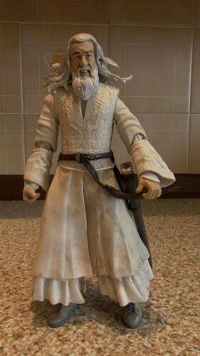 Le Seigneur des Anneaux GANDALF le Blanc Figurine ToyBiz