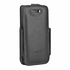 xqisit-Leather-FlipCase-for-Galaxy-s-Black-for-Samsung-Galaxy-S-i9000