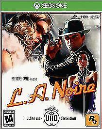 L-A-Noire-for-Xbox-One-XBOX-ONE-XB1-Action-Adventure-Video-Game