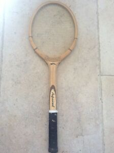 Vintage Slazenger Professional Tennis Racket 1970s Prop Window Display M4 Grip
