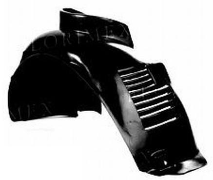 PARASASSI PASSARUOTA RIPARO ANTERIORE ANT SX FIAT 600 1998-2000