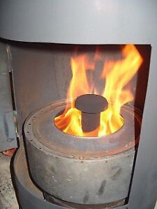 Waste Oil Burner Heater For Garage Workshop Greenhouse