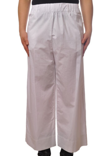 Garage Nouveau PantsPants Woman White 5129315G181323
