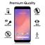 Amfilm-Protecteur-d-039-ecran-pour-Google-Pixel-3-Premium-Real-verre-trempe-2-Pack miniature 5