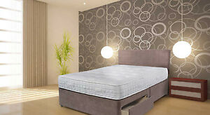SUEDE-DIVAN-BED-SET-MEMORY-MATTRESS-HEADBOARD-3FT-4FT-4FT6-Double-5FT