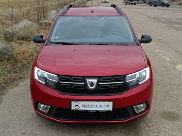 Dacia Logan 1,5 dCi 90 Ambiance MCV - billede 3