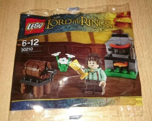 Lego 30210-LOTR-FRODO with cooking corner polybag//PROMO